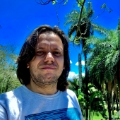 Augusto Martins Poroca Junior