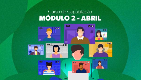 MÓDULO 2 - ABRIL - 2021