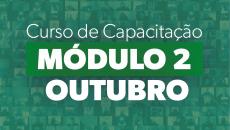 MÓDULO 2 - OUTUBRO - 2021
